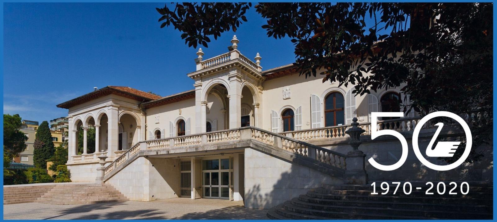 villa Ormond, Sanremo.